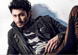 vidyut jammwal won t be part of sujoy ghosh s next film