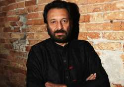 shekhar kapur in search of strong producer for paani