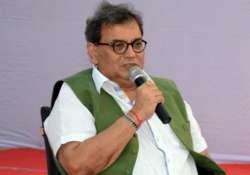 intolerance more a political than social issue subhash ghai