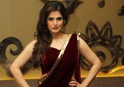 zareen khan opens up on her humiliation at 61st filmfare