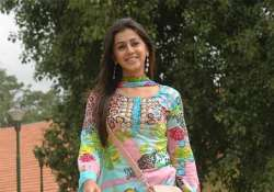 playing ghost in darling was exhausting for nikki galrani- India Tv