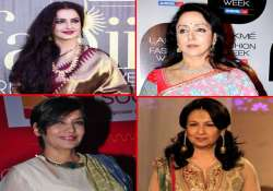 old is gold a look at yesteryears heroines who dazzle you