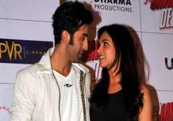 ranbir ranveer sid turn up at deepika s party
