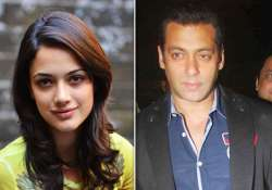 salman unhappy with angela johnson
