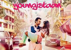 youngistaan movie review a youth centric film sans a young