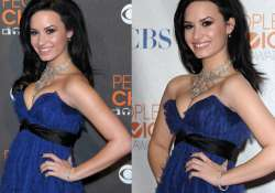 happy about my mistakes says demi lovato