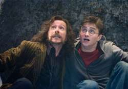 sirius black is my favourite harry potter character daniel