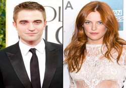 pattinson smitten by elvis presley s granddaughter