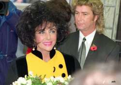 the life and times of elizabeth taylor