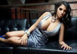 sensuous pak beauty tahmina afzal to sizzle in playboy