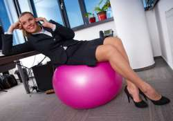 companies take expert help to keep employees fit