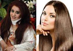 shahnaz husain s beauty lesson 3 tips to fight hair fall