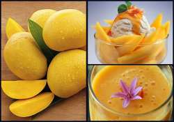 time to treat yourself with top mangoes recipes see pics