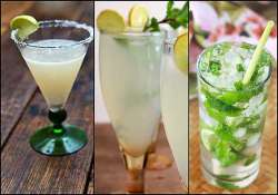 summer sip try some refreshing drinks this summer see pics