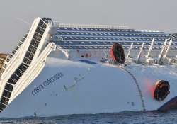 all 300 indians safe in italian liner capsize