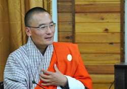 bhutan pm tshering tobgay declines revised salary