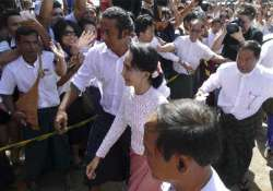 myanmar in post election limbo with slow official results