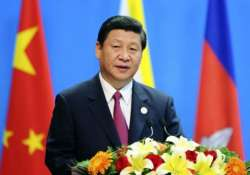 xi jinping s leadership to come under scrutiny at key