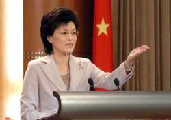 china appeals to countries to stay away from nobel ceremony