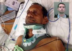 former us cop indicted for assaulting an indian national