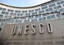beijing to build unesco centre for sustainable development- India Tv