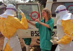 china us to fight ebola epidemic together