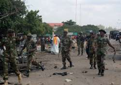 nigeria s military oust boko haram from northern towns