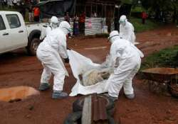 53 existing drugs may block ebola