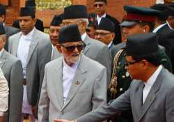 sushil koirala resigns as nepal pm parliament to elect new