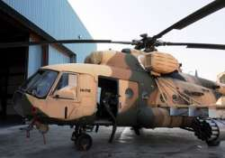 russia to showcase helicopter at berlin air show