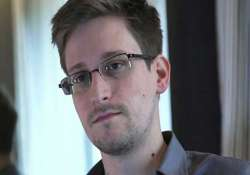 snowden would help brazil if given asylum report