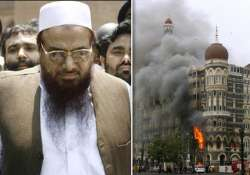 we are not hiding in caves hafiz saeed taunts us