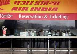 air india stops bookings for us europe till may 15