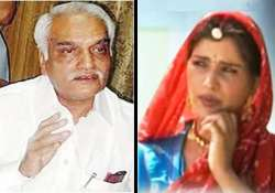 bhanwari devi disappearance court orders minister be named