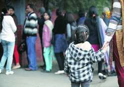 craze for leading delhi schools leaves many distressed