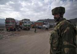 cross loc trade bus service to resume in poonch from today