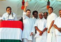 elders must give way to younger leaders says chidambaram in