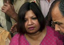 framing of charges against disgraced diplomat madhuri gupta