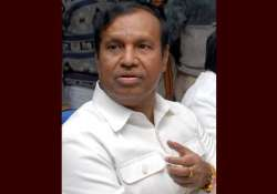 2g scam dmk mp t r baalu gives dissent note