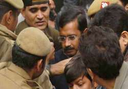 ghaziabad police to give z security to arvind kejriwal