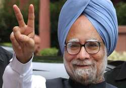 govt determined to turn setbacks into opportunity pm