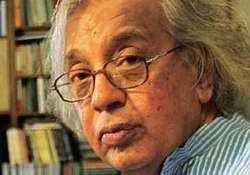 writer ashok vajpeyi to return d. litt from hyderabad