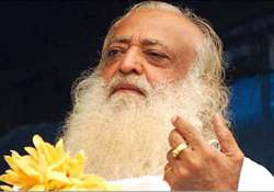 asaram to wait for consideration of interim bail plea sc