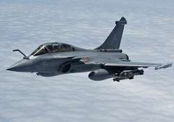 dac meet progress in rafale negotiations projects of more