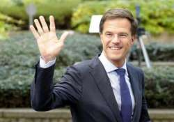 dutch pm s visit to deepen ties with india