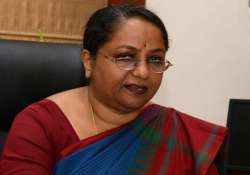 sujatha singh resigns from ifs says institution more