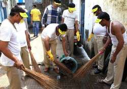 swachh maharashtra mission 19 cities become free of open