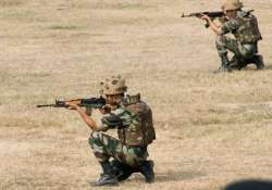 cag slams defence ministry for acute ammunition shortage