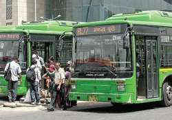 dtc buses cause 239 accidents in 5 yrs due to rash driving