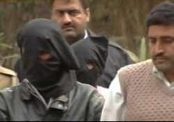 dhaula kuan gangrape accused sent to jc till dec 24